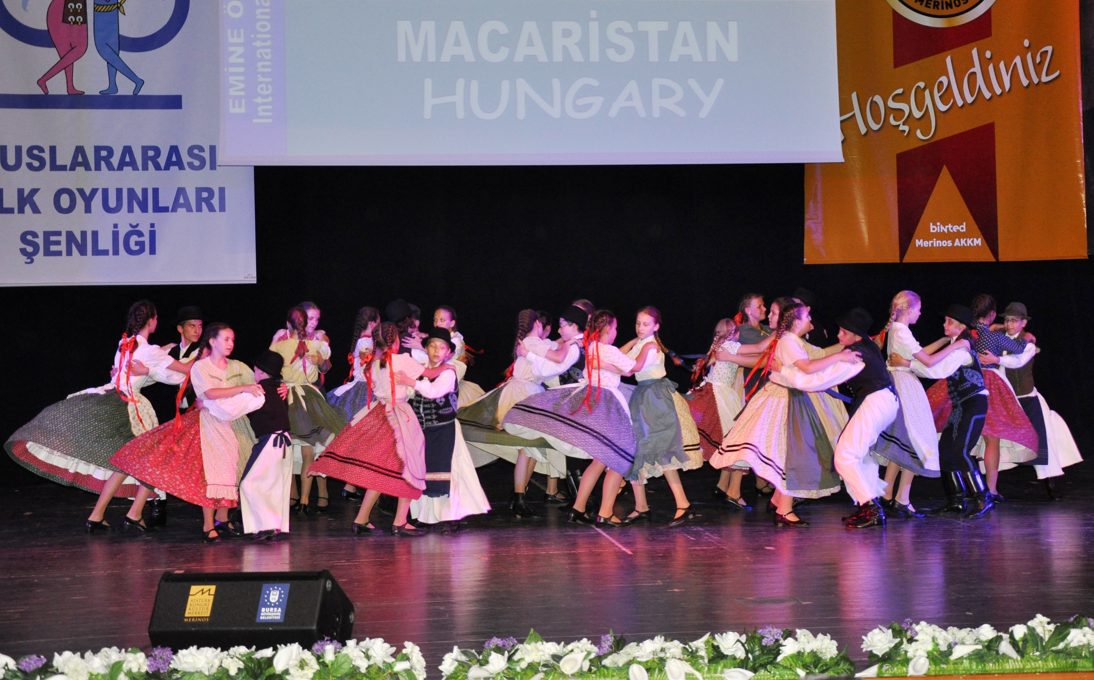 Debreceni N�pi Egy�ttes